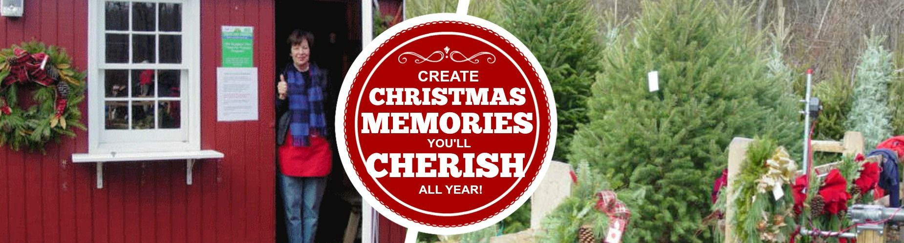 Create Christmas Memories